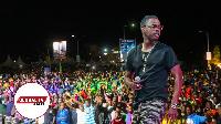 Nandy Festival 2021; Ben Pol Afunika Mwanza - Video