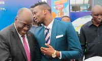 Siasa zilivyopenyezwa tamasha la Diamond Kigoma
