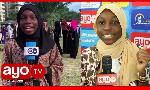 Mtoto jasiri anatangaza DW, awashangaza wengi, ana uwezo wa ajabu kutangaza (+video)