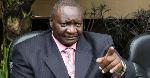 Aliyekuwa Spika wa Nairobi Alex ole Magelo afariki dunia