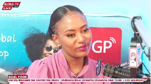 Mwimbaji Bella Kombo Afunguka Mambo Mazito Soulfood -Video