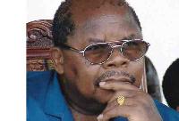 Balozi Ruhinda: Ben Mkapa alikuwa na sifa zote nzuri za binadamu