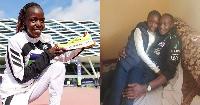 Mume wa mwanariadha Agnes Tirop akiri kumuua, aomba msamaha