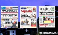 Habari kubwa za Magazeti ya Tanzania leo October 18, 2021