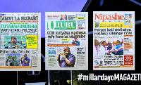 Habari kubwa za Magazeti ya Tanzania leo August 6, 2020