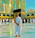 Ommy Dimpoz kwenda Macca, Sheikh Alhad atia neno