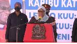 Hatuna Upungufu wa Chanjo, Mzigo Mwingine Upo Njiani - Video