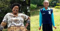 Askofu Margaret Wanjiru Kumlipia Karo Mtahiniwa Bora wa Mtihani wa KCPE 2020
