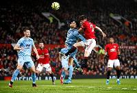 Mashabiki wa Manchester United waizomea timu yao ikichapwa na Burnley
