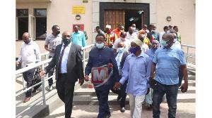 Sababu ya kuahirisha hukumu kesi ya Membe, Musiba yatajwa