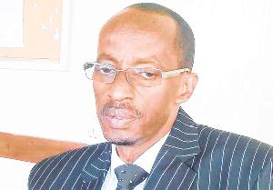 Sindano tano kwa Katibu Mkuu Yanga