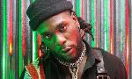 Burna Boy Mwafrika pekee anaewania Tuzo za Grammy