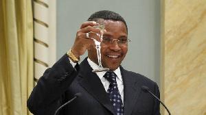 Ridhiwani: Mzee Kikwete Yupo Salama