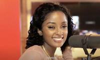 Vanessa ajitokeza apinga wanaomsema kapata mtoto (Video+)