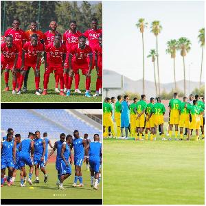 Miongoni mwa timu zitakazoshiriki Ligi kuu 2021/2022