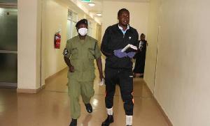 BREAKING: Mdude Nyagali aachiwa huru