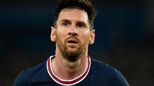 Nyota mpya wa PSG, Lionel Messi anatarajiwa kuwepo dimbani kesho