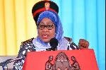 LIVE: Rais Samia apokea hati za utambulisho za Mabalozi