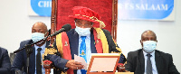 Mstaafu Kikwete kazungumza kuhusu hali ya usawa wa kijiinsia nchini
