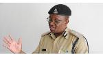 Kamanda wa jeshi la polisi mkoani Mbeya SACP Ulrich Matei