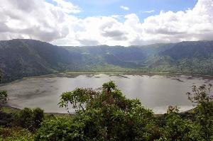 Mbinu za kukuza mapato Hifadhi ya Jiolojia Ngorongoro Lengai