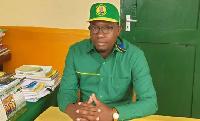 BREAKING: Saashisha Mafuwe ashinda Ubunge HAI
