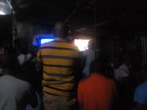 KIBANDA UMIZA: Jamaa ashindwa kuendelea na mechi kisa msiba wa JPM