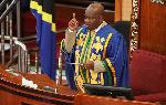 Job Ndugai, Spika wa Bunge la Tanzania