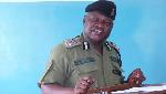 Kamanda wa Polisi Mkoa wa Dodoma, Onesmo Lyanga