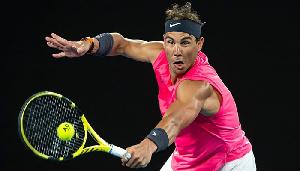 Rafael Nadal nae nje mwaka mzima, kuikosa US Open