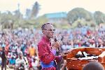 Polisi wapekua nyumba  ya Askofu Mwamakula