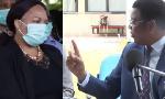Waziri Mkuu asimamisha kazi Vigogo wawili (+video)