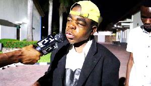 Cholo Boy afunguka sura yake kutimiwa na wazazi