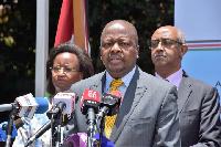Kenya yatangaza masharti ya namna ya kuendesha migahawa