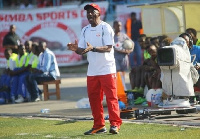 Kocha mpya wa Mtibwa Sugar, Joeseph Omog