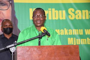 MAKAMU wa Rais, Dk Philip Mpango