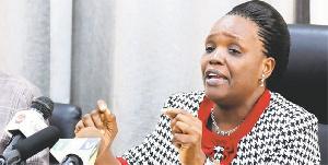 Waziri wa Elimu, Prof. Ndalichako