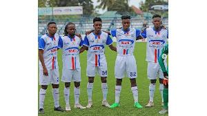 Wachezaji wa Kikosi cha Azam FC