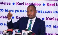 Msigwa aibuka na jipya tozo za miamala