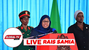 Live: Rais Samia Akiwaapisha Viongozi Wateule Ikulu Chamwino - Dodoma