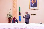 Museveni ataja sababu bomba la mafuta kupita Tanzania