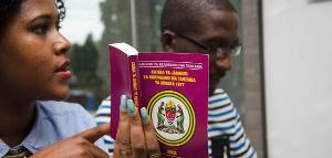 Uhitaji wa Katiba Mpya