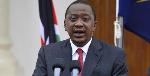 Kenyatta atoa wiki mbili ufumbuzi mahindi yaliyozuiliwa