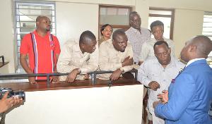 Akina Mbowe watetewa na mashahidi 15 kati ya 200, Mdee na Bulaya waonywa