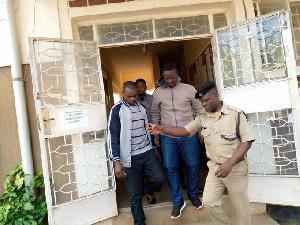 Breaking: Sabaya Ashtakiwa kwa Ujambazi