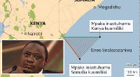 Kenyatta atoa kwa Mahakama ya Kimaita