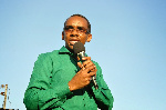 Jerry Slaa, Mbunge wa Ukonga