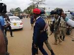 Bob Wine akamatwa baada ya kurudisha fomu
