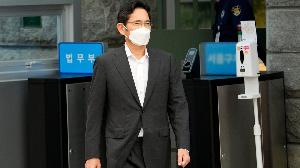 Jae Yong, Mwenyekiti wa Samsung