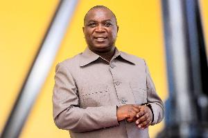 Mkuu wa Mkoa Amos Makalla
